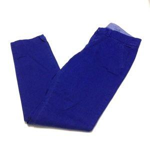 J. Crew Waverly Chino Pants Size 6